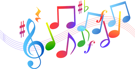 musical-notes