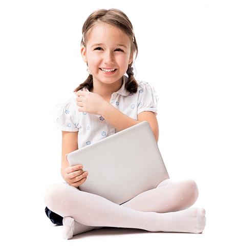smile-girl-tablet
